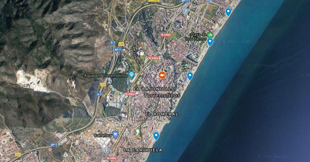 Torremolinos – La Carihuela