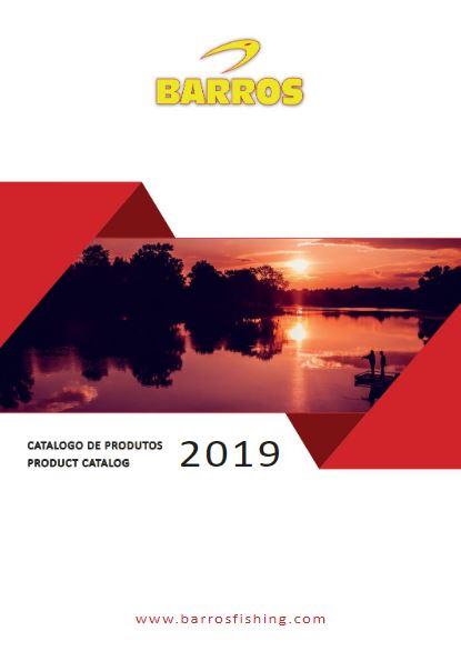 Catálogo Barros 19