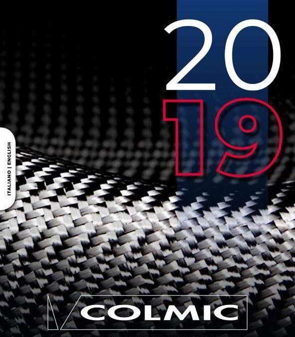 Catálogo Colmic 19