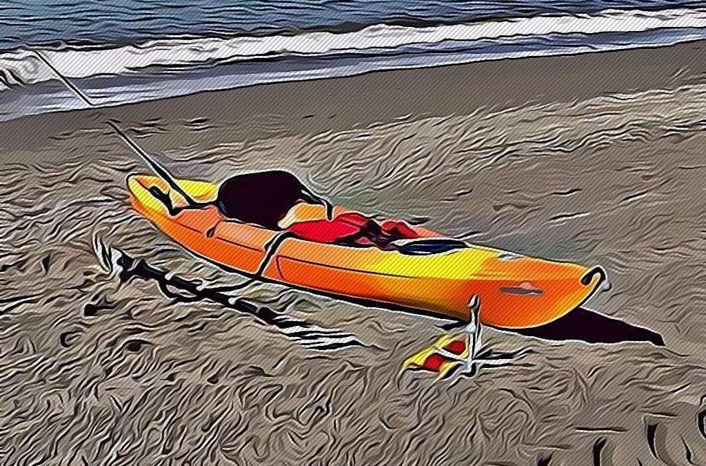 Videos de Kayaks