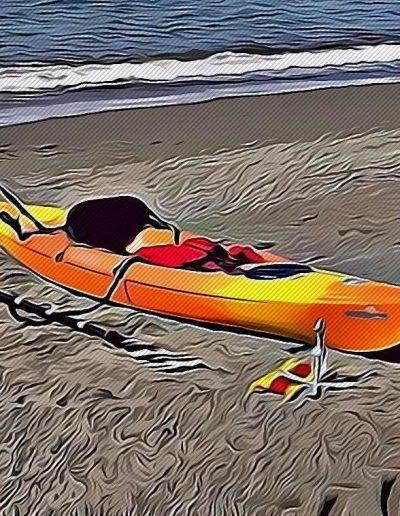 Videos de Kayak