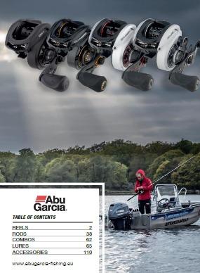 Catálogo Abu García 18