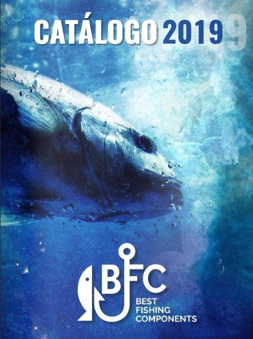 Catálogo BFC 19