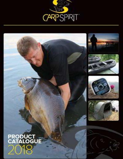 Catálogo Carp Spirit 18