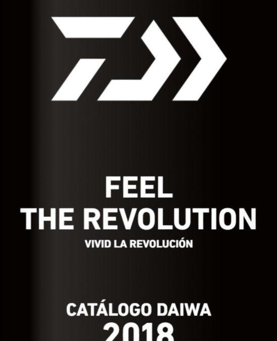 Catálogo Daiwa 18