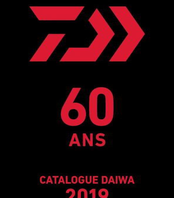 Catálogo Daiwa 19