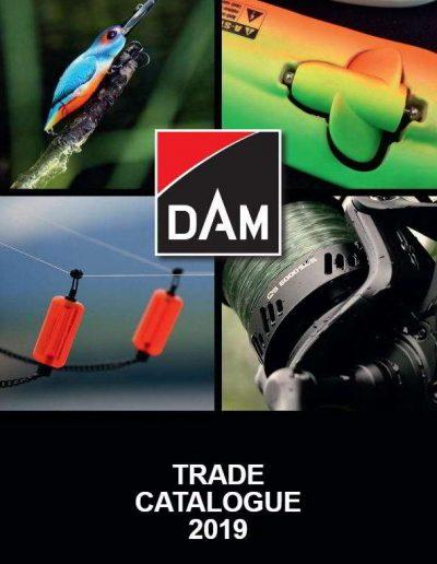 Catálogo Dam 19