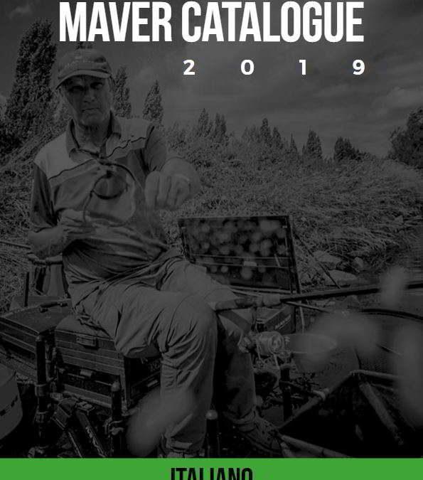 Catálogo Maver 19