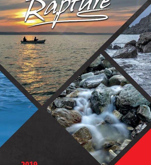 Catálogo Rapture 19