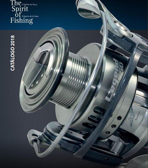 Catálogo Vega 18