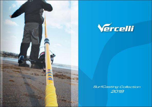 Catálogo Vercelli 18