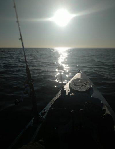 Kayak 8Nov19