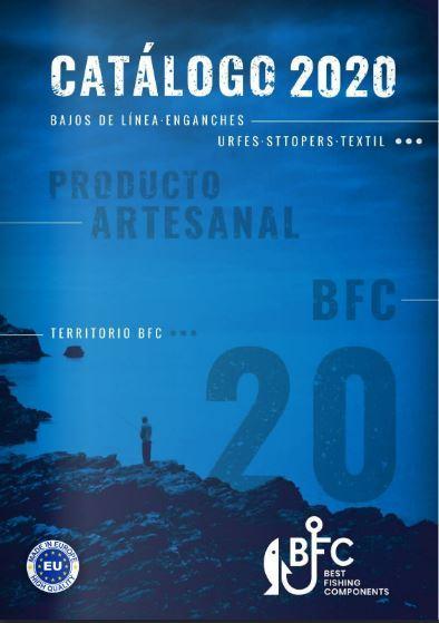 Catálogo BFC 20