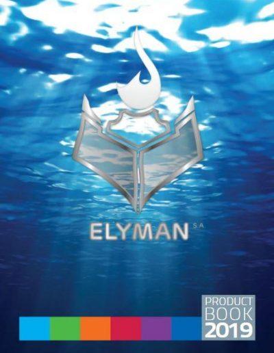 Catálogo Elyman 19