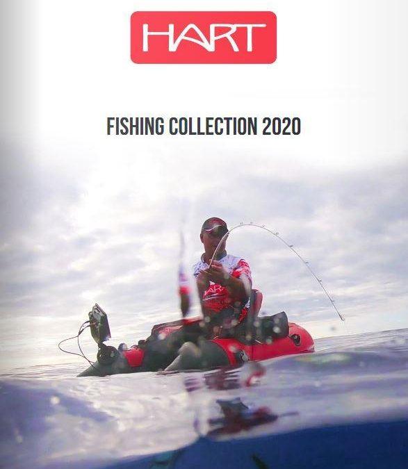 Catálogo Hart 2020