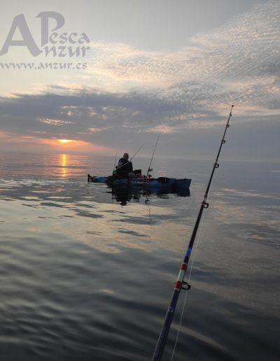 Kayak 22Sep20